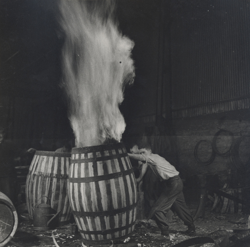 [Cooperage Images]