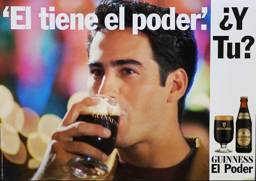 [Guinness Advertising in the Americas]